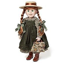Maplelea Anne of Green Gables Costume
