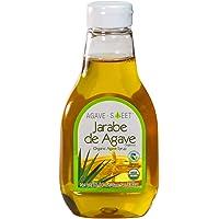 Agave Sweet, Jarabe De Agave Orgánico, De 330 G, 1 Piezas