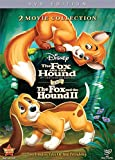 The Fox and the Hound / The Fox and the Hound II (Two-Pack) Image