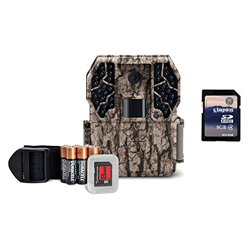 Stealth Cam ZX36NG 10MP No Glo Infrared Trail Scouting
