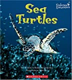 Sea Turtles, Mary Jo Rhodes, 0516243918