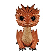 Funko POP Movies: Hobbit 3 Smaug 6 'Pop Action Figure (Colors May Vary) [parallel import goods]