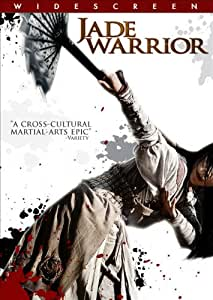 NEW Jade Warrior (DVD)