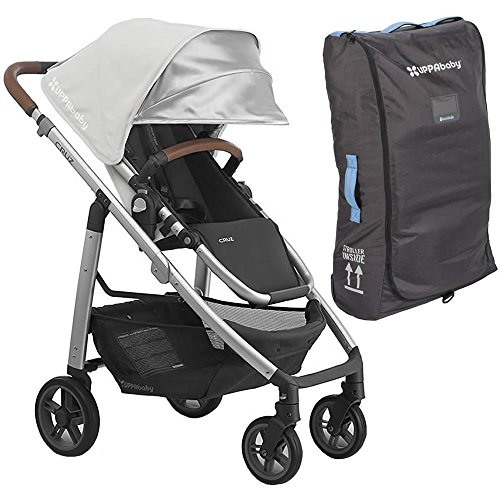 Airline Weight Limit For Strollers - 7