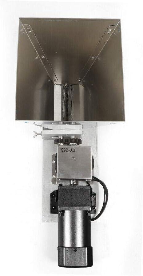 triturador de granos para cebada el/éctrica 60 W 75 rpm