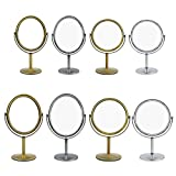 McDuets Small Standing Mirror for Desk | Pack of 2