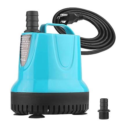 Pet Supplies Upettools Mutifuctional Submersible Pump Ultra Silence Circulation Water Pump.. Moderate Cost