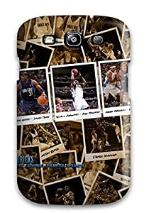 5442649K154955696 dallas mavericks basketball nba (38) NBA Sports & Colleges colorful Samsung Galaxy S3 cases
