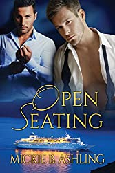 Open Seating (The Open Series Book 1)