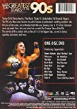 WWE: Greatest Stars of the 90s (One Disc)