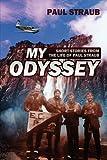 My Odyssey, Paul Straub, 1432744704