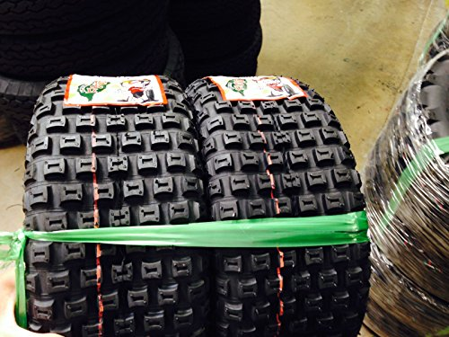 2-two-16x650-8-turf-lawn-tractor-mower-heavy-duty-4-ply-two-new-tires-16-650-8