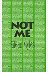 Not Me (Native Agents) Paperback