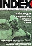 Media, Moguls, Megalomania (Index on Censorship)