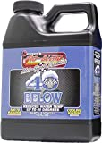 Automotive : Keyser's Pro Blend 40 Below - Engine Coolant Additive, Powerful Radiator Water treatment - Antifreeze Coolant Concentrate Additive - Compatible With Most Antifreeze Coolant