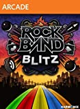 Xbox LIVE 1200 Microsoft Points for Rock Band Blitz [Online Game Code] image