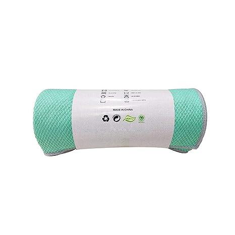 Toalla de Yoga, 1 Pieza de Toalla de Yoga, Fibra Ultrafina ...