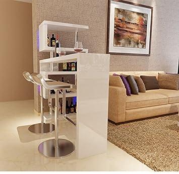 Entzuckend Weinkühler Möbel Wohnzimmer Mit Bar Ecke Schnaps Kabinett Bar Rotierende  Stehtische