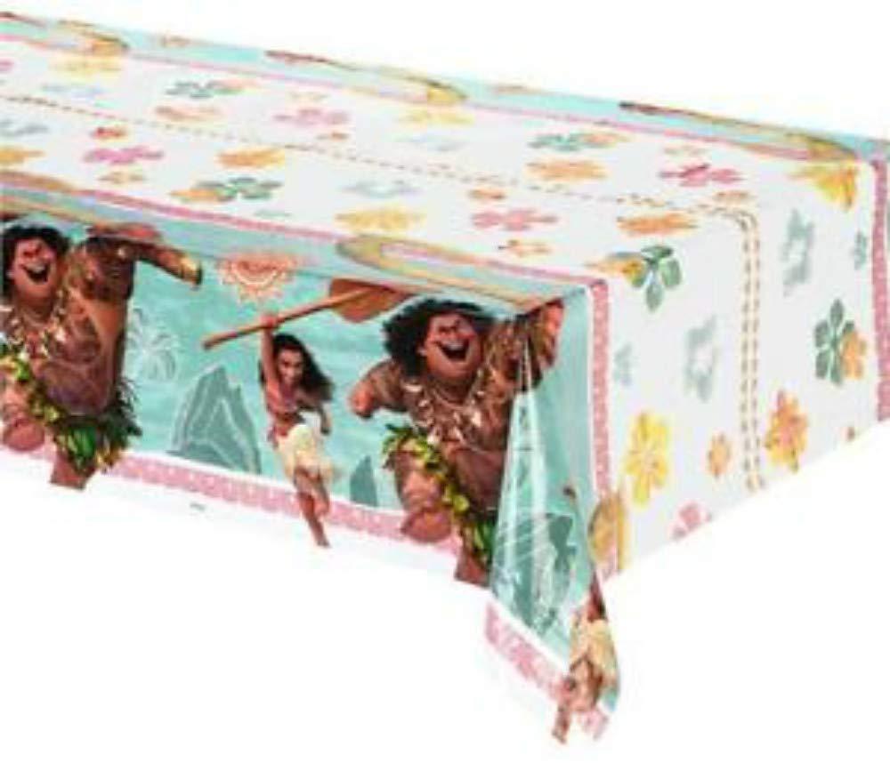 CAPRILO Lote de 2 Manteles Decorativos Infantiles para Mesas ...