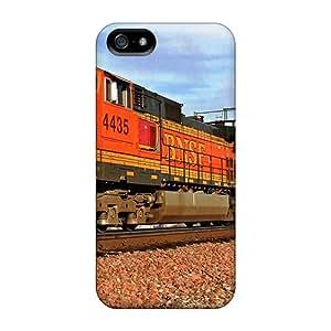 New Arrival Happy Snowman Hard Case For Iphone 5/5s (xTTUc5936HfBHa)