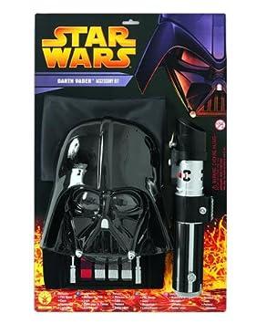 Darth Vader Set bliester Disfraz (staki 1/5) O. (staki 1