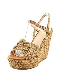 LFL Lazer Wedge Sandal Women