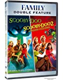 Scooby-Doo: The Movie/Scooby-Doo 2: Monsters Unleashed (DBFE)