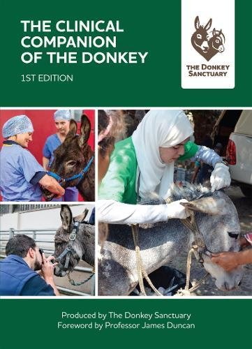The Clinical Companion Of The Donkey