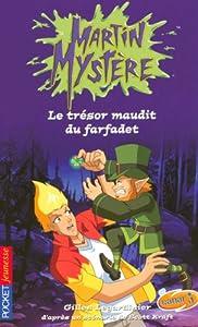 """Afficher """"Martin Mystère n° 11 Le trésor maudit du farfadet"""""""