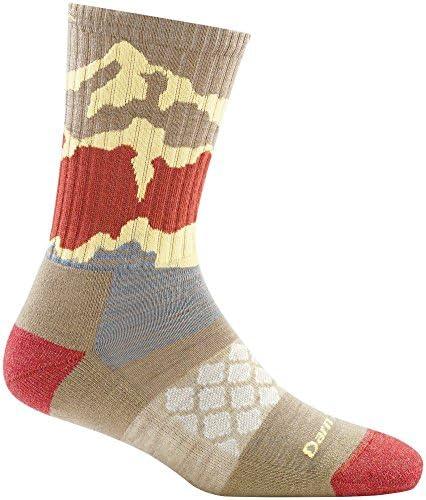 Three Peaks Micro Crew Light Cushion Sock – Women 's