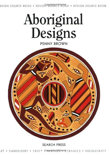 Aboriginal Designs (Design Source Books) -