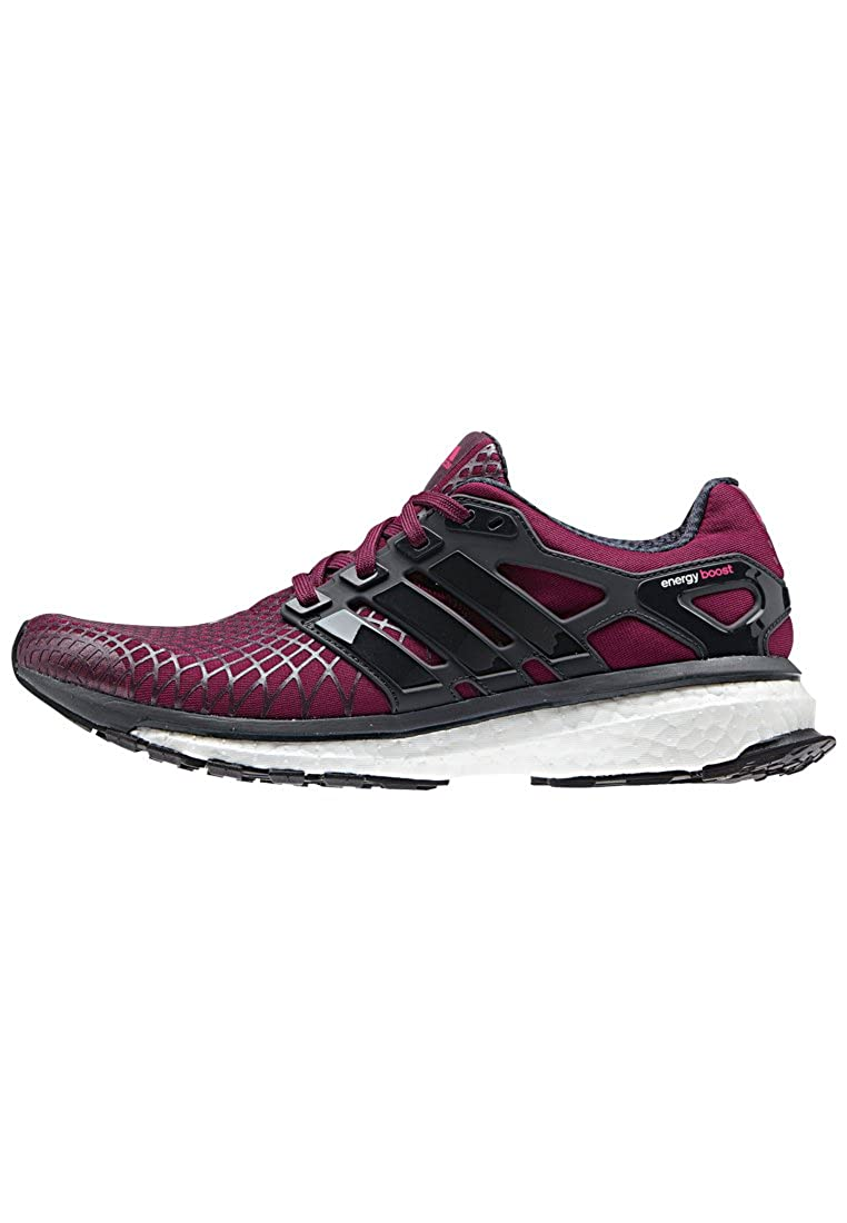 hot sale online 156a5 1d6d3 adidas Energy Boost 2 ATR Womens Running Shoes - 4 Amazon.co.uk Shoes   Bags