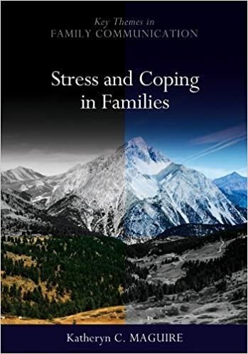 Book Stress and Coping in Families 1st edition by Maguire, Katheryn (2012)