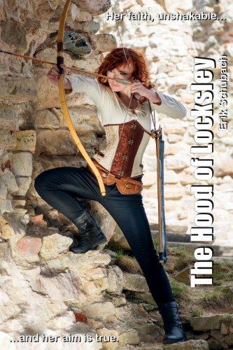 Read Online The Hood Of Locksley (Urban Fairytales) (Volume 7) pdf