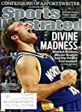 Sports Illustrated March 29 2010 Ali Farokhmanesh/Northern Iowa on Cover, Michael Jordan Happy Again, Pau Gasol/Los Angeles Lakers, Drew Doughty/LA Kings, Isaiah Thomas/Washington, Butler Bulldogs, Baylor Bears