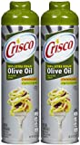 Crisco Olive Oil Spray, 5 oz, 2 pk