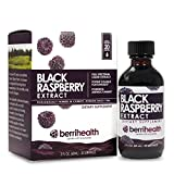 100% Authentic Oregon Black Raspberry Extract (60mL liquid) For Sale