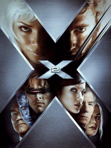 X-Men 2 Film