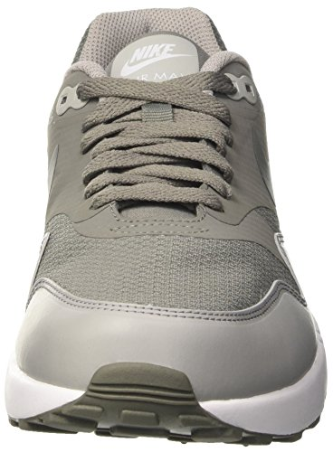 Nike Hombres Air Max 1 Ultra 2.0 Essential Hk, Caído En Gris / Caído En Gris Caído En Gris / Caído En Gris