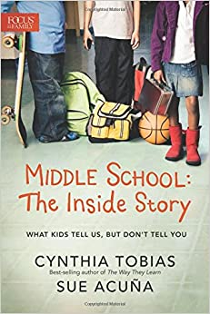 Image result for middle school the inside story