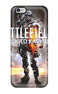 Iphone 6 Plus Case Cover Skin : Premium High Quality Battlefield 3 Back To Karkand Case