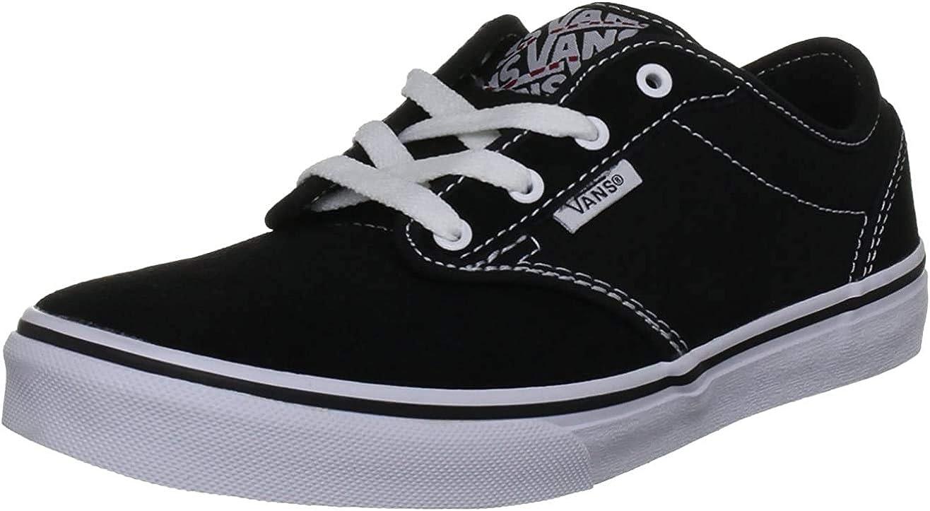 Amazon.com | Vans Boys' Trainers | Sneakers