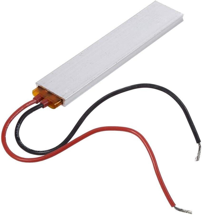 110v 1 st/ück PTC-Heizplatte Thermostat Konstante Temperatur Heizelement Thermostat Heizplatte