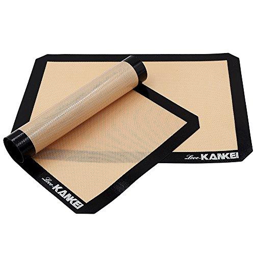 Love KANKEI Food Grade Non Stick Silicone 11 6x16 5inches product image