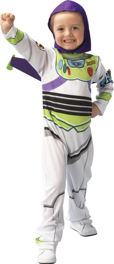 Rubies - Toy Story disfraz de Buzz Lightyear clásico en caja ...
