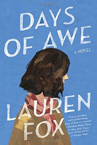 Days Of Awe: A Novel