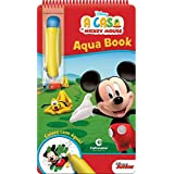 Aquabook Mickey