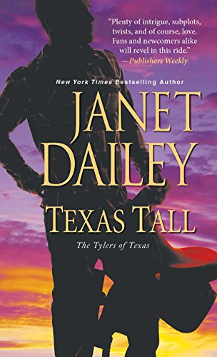 Texas Tall (The Tylers of Texas) cover