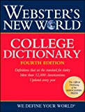 Webster's New World College Dictionary, Webster's II Dictionary Editors, 0028631188