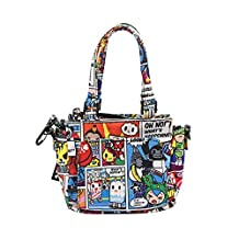 Ju-Ju-Be Tokidoki Collection Super Toki Bag, Be Light